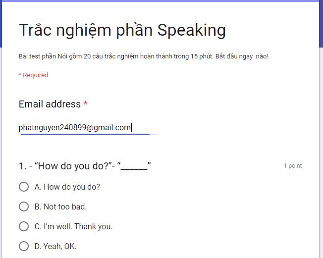 Gửi email tự động bằng Google App Script - Tui Tự Code