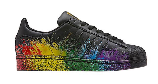 scarpe adidas pride