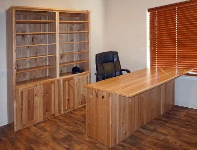 images of rustic office furniture wood for sale