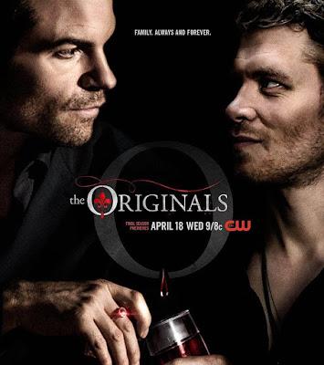 The Originals Temporada 5