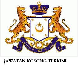 Jawatan Kosong Terkini Pejabat menteri Besar Johor 04 Ogos 2016