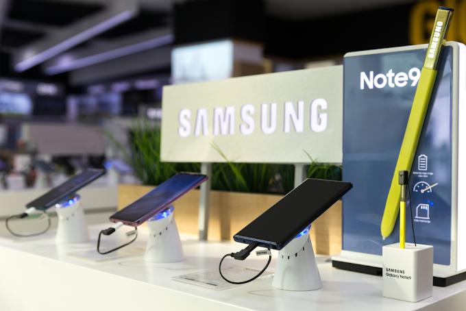 Daftar Harga Smartphone Old but GOLD Samsung di bawah 2 Jutaan Terbaru Juni 2019 | Cucol untuk gim PUBG!