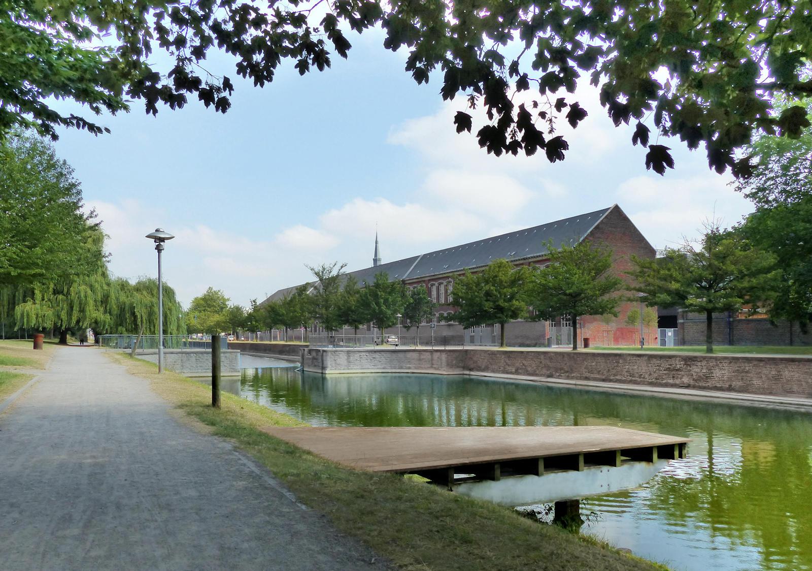 Gambetta Tourcoing - Canal