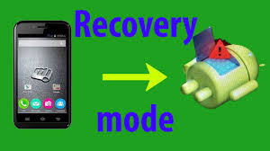 How to boot all MTK/Tecno phones into Recovery Mode