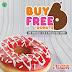 Promo Dunkin Donuts Terbaru Periode 26 Oktober - 2 November 2017