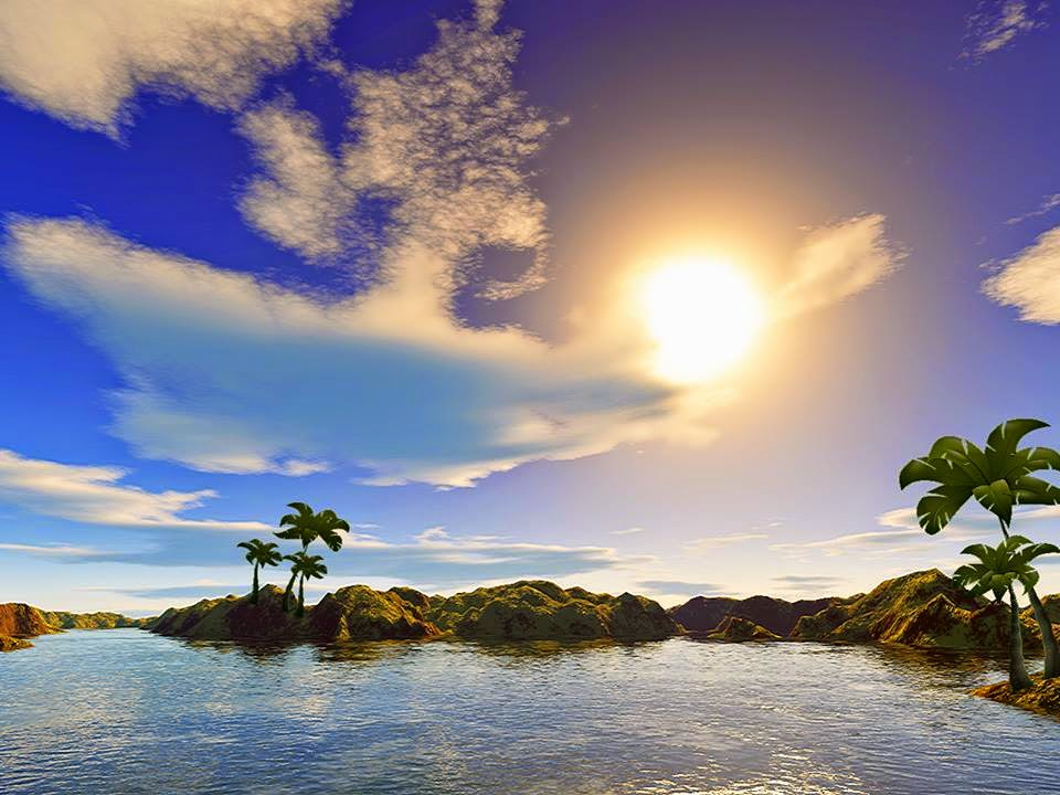 Ilha Artificial