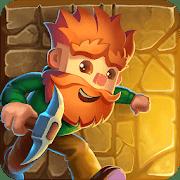 Dig Out! - gold miner apk