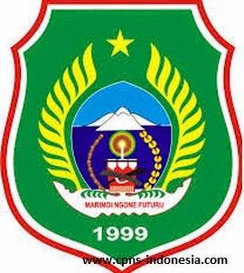 Daftar Daerah Di Provinsi Maluku Utara Formasi CPNS 2014
