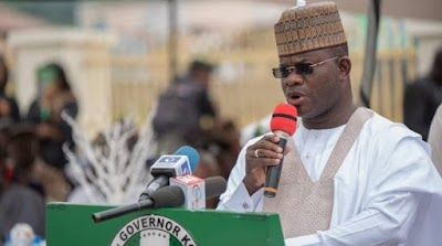 Labour to Kogi Governor: You owe workers 39-month salary arrears