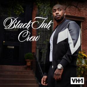 Black In Crew