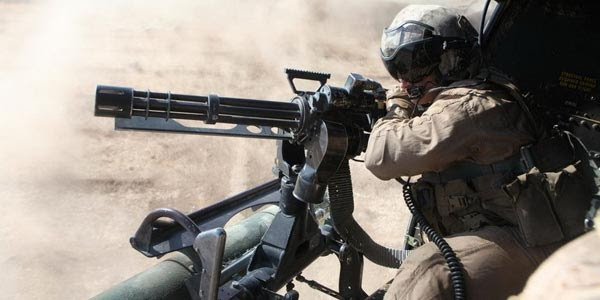Frases Y Imagenes De Amor: Militares En Accion