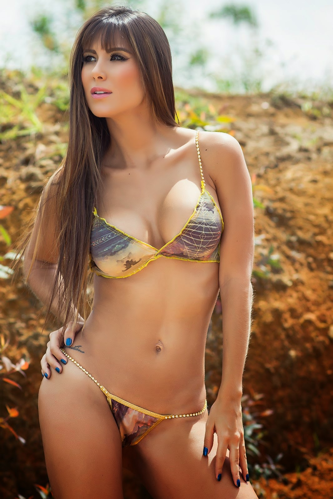 Nude naiset sharking gif-8253