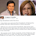 Jinggoy Estrada To Senator Leila De Lima:  Don't Be A Delusional, President Duterte Has No Crush On You