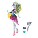 Monster High Lagoona Blue Dot Dead Gorgeous Doll