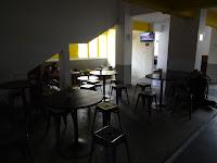 Ruang Tamu Sleep & Sleep