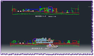 download-autocad-cad-dwg-3d-max-regional-center-hydrometeorological