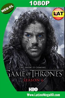 Game Of Thrones Temporada 6 (2016) 06×10 Latino HD WEB-DL 1080P - 2011