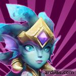 Siren - Pahlawan Legenda - Konflik Kastil