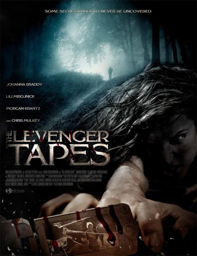 Ver The Levenger Tapes (2011) Online