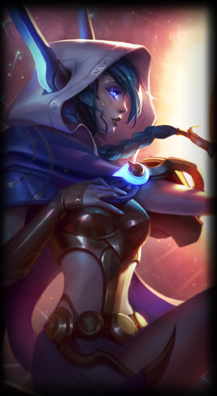 Surrender at 20: 4/13 PBE Update: Cosmic Dawn Rakan & Cosmic Dusk