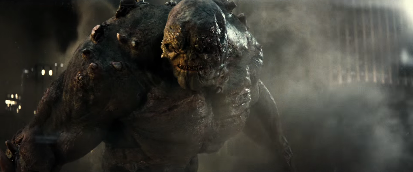 Justice League : New Details Suggest Steppenwolf And Doomsday Face Off.