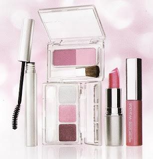 Beauty Onliner : Wardah : Make Up Series