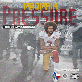 Propain - Pressure (Prod. By DJ Young Samm)