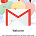 Major upgrade to Gmail