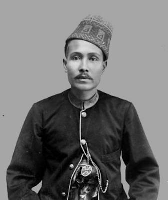 Memperingati Mangkatnya Sultan Aceh Yang Terakhir - Sagoe Tunong