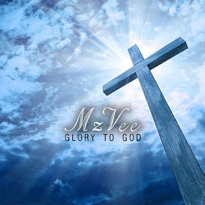 MzVee – Glory To God (People Dey Cover) (One Dread Riddim)