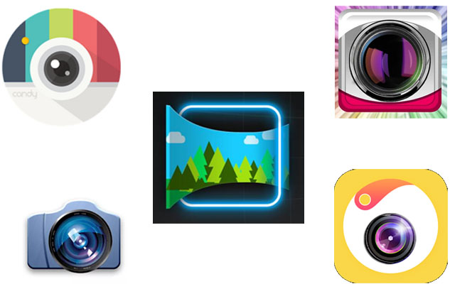 Free Download Top Best Camera Apps For Smartphone Android