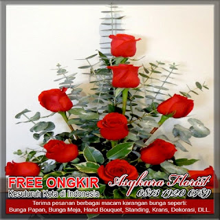 toko bunga karangan Pondok Gede bekasi
