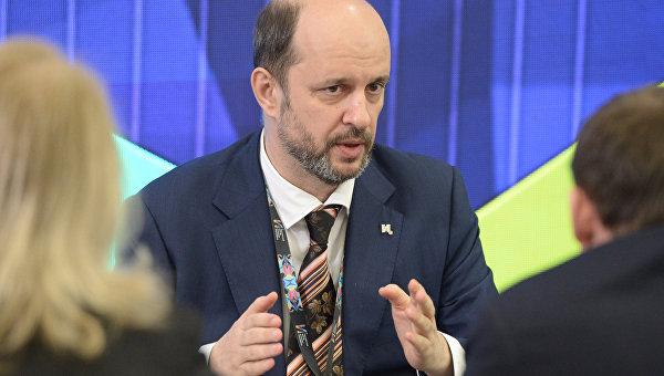 """Клименко: """"налог на Google"""" принесет в бюджет России миллионы долларов"""