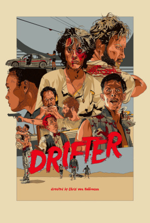 Drifter Movie Download HD Full Free 2016 720p Bluray thumbnail