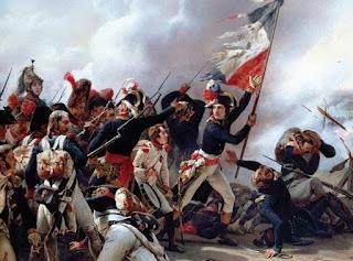 Sejarah Revolusi Amerika