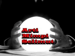 Arti Mimpi Selimut