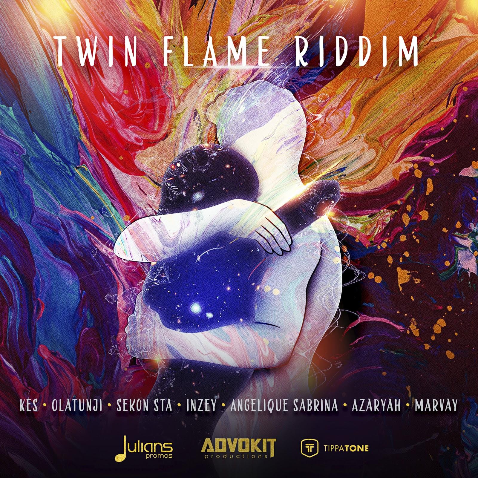 Explicit Soundz Jams: Twin Flame Riddim