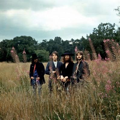 The Beatles Αύγουστος 1969