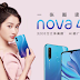 Huawei P30 Lite's Twin Nova 4e Smartphone Now Official
