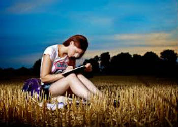 Write anywhere anytime when you have found an idea or thoughts of writing-350x250