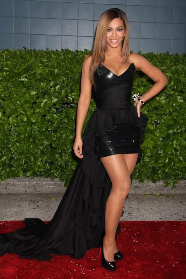 ¿Quieres lucir como Beyonce?, te traemos sus mejores tendencias