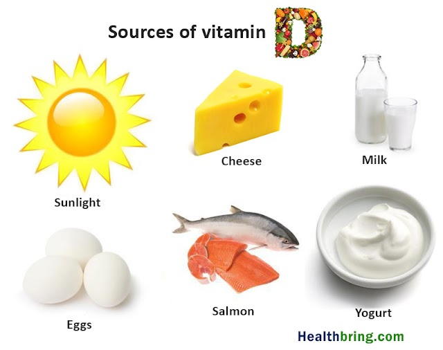 #Health : High absorption of vitamin D reduces the risk of breast cancer ...but beware of toxicity !