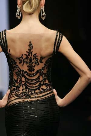gorgeous-girls-back-with-attractive-dress-design