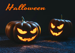 Check out our new Halloween page!