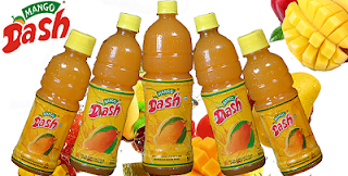 Mango Drink Brands In India