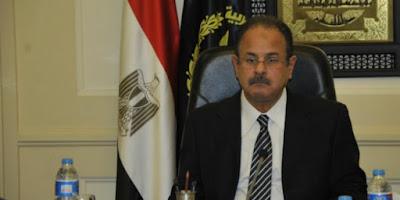 اللواء مجدي عبدالغفار