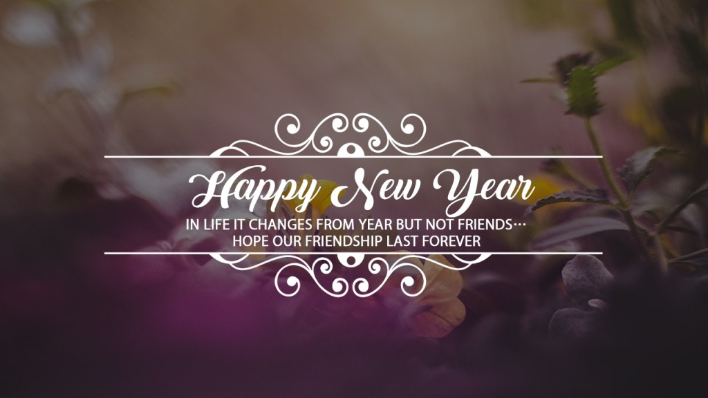 happy new year 2018 wishes images quotes
