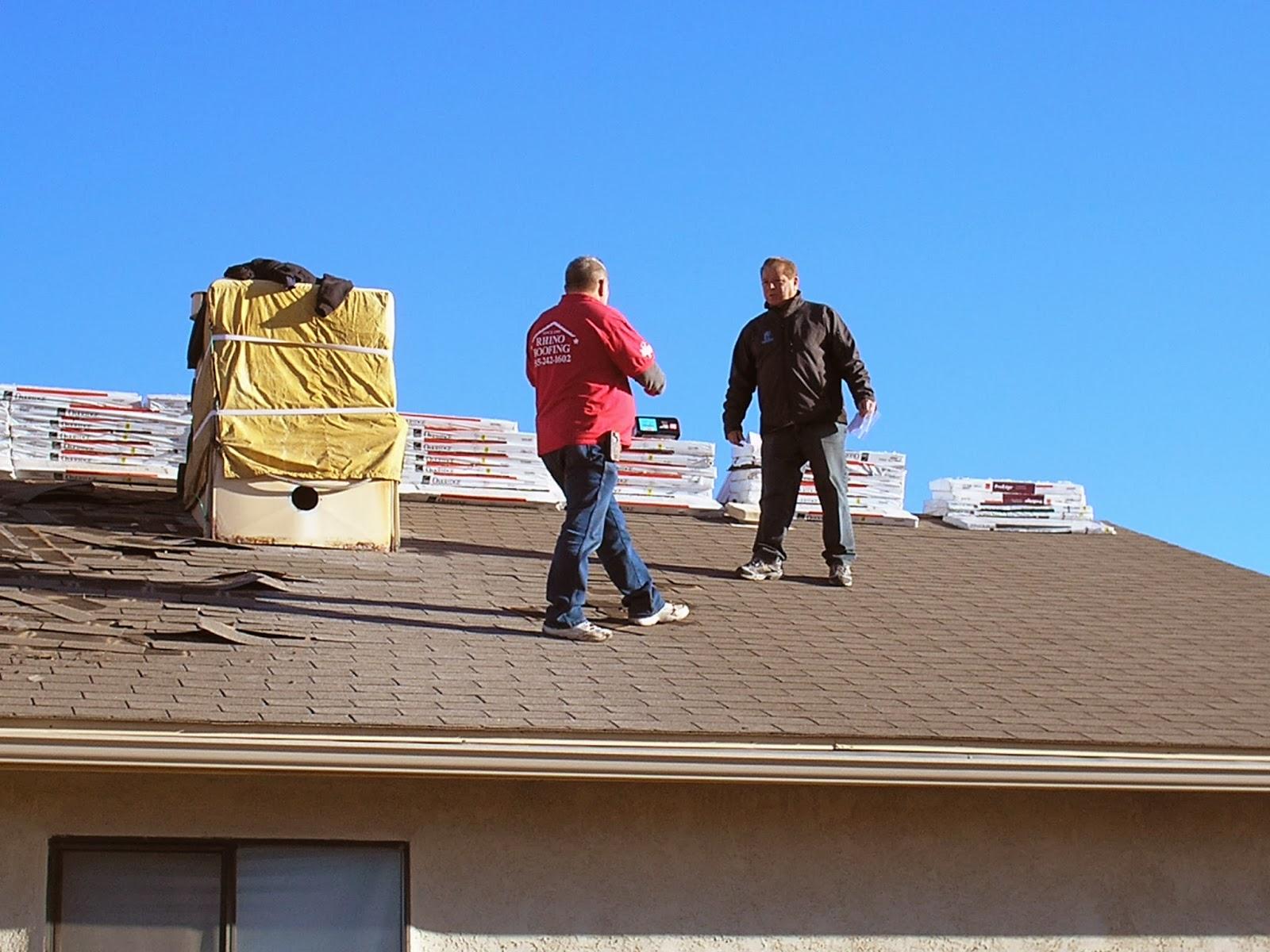 Rhino Roofing Albuquerque Reviews