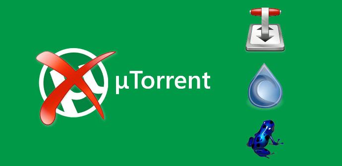 9 Alternativas gratuitas a uTorrent