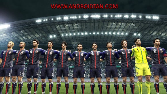 Winning Eleven 2012 Mod WE 2016 Download